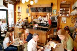 Koffie Top 100 nr. 21: Bagels & Beans, Den Bosch