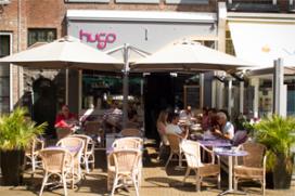 Koffie Top 100 nr. 40: Hugo, Gorinchem