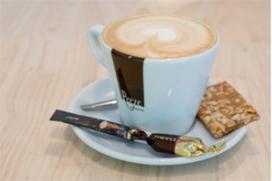 Koffie Top 100 nr. 47: Theothorne, Dieren