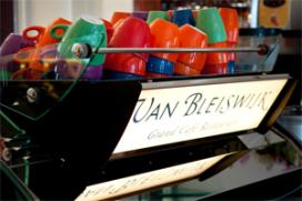 Koffie Top 100 nr. 49: Van Bleiswijk, Enkhuizen