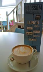 Koffie Top 100 nr. 52: Blossom, Den Haag