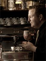 Koffie Top 100 nr. 55: In den ouden Vogelstruys, Maastricht