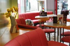 Koffie Top 100 nr. 56: Talamini, Enschede
