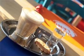 Koffie Top 100 nr. 68: Holland, Kampen