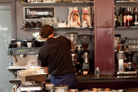 Koffie Top 100 nr. 69: Halewijn, Amersfoort