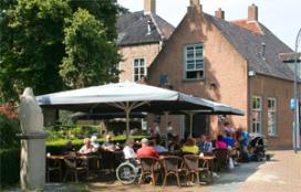 Koffie Top 100 nr. 82: De Vrijheid, Oosterhout