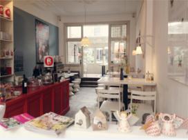 Koffie Top 100 nr. 91: Sid & Liv, Nijmegen