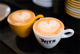 Koffie Top 100 nr. 98: De Wits, Rijswijk