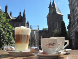 Koffie Top 100 nr. 99: Kasteel Heeswijk, Heeswijk-Dinther