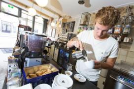 Koffie Top 100 2013: The Village bovenaan