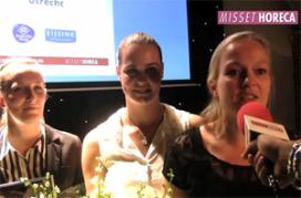 Video: Reactie IJspressi op podiumplek Koffie Top 100