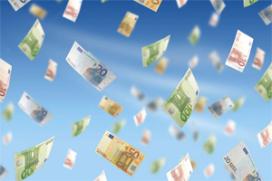 Financieren: negen tips om geld te vinden