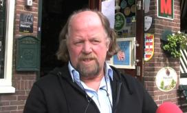 Topkastelein Martien Evers pleit voor vaste bierprijs