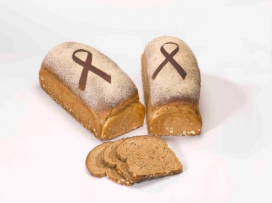 Sodexo steunt Pink Ribbon in borstkankermaand