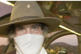 Payroll: ontmasker de cowboys