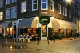 GaultMillau 2014: Prijs | Plezier voor Daalder Amsterdam