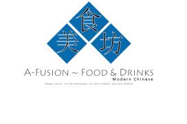 Bib Gourmand voor A-Fusion: 'Hartstikke blij en compleet verrast