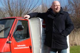 Niels Gerz grijpt Misset Catering Award voor beste zorgmanager