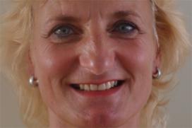 Misset Catering Award bedrijfscatering voor Jeanette van der Linden