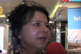 Ella de Haas-Skretkoska: 'Loonsverhoging is niet nodig