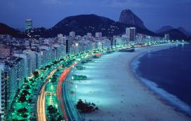 Brazilië investeert €4 miljard in nieuwe hotels