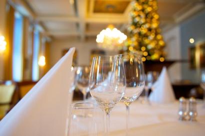 No show kost toprestaurant  € 10.000 per jaar