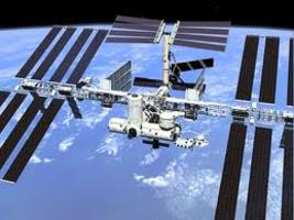Maaltijden voor astronauten op sterrenniveau