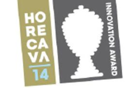 Nominaties Horecava Innovation Award 2014