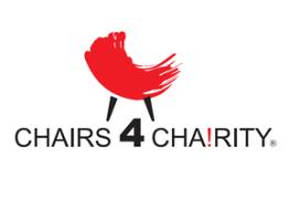 Chairs4Chairity® zoekt partners