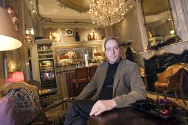 Eric Toren: 'hotelovervaller enorme sufferd