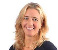 Marijke Paalvast volgt Henk Leijten op bij Sodexo