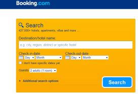 Topman Booking.com weg om relatie op werkvloer