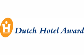 Zes halve finalisten Dutch Hotel Award 2016