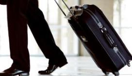 Top 10 bestemmingen van zakenreizigers