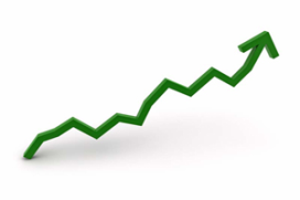 Omzet horeca stijgt elfde kwartaal op rij
