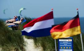 Fors meer toeristen bezoeken Nederland