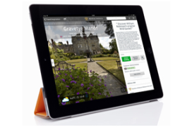 Apple-gebruikers boeken duurdere hotels