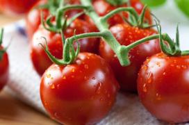Restaurant maakt ongezonde voeding duurder