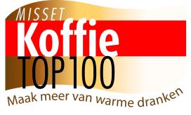 Liveblog Koffie Top 100 2014