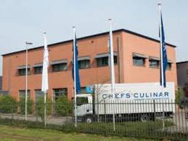 Chefs Culinar maakt entree in Nederlandse catering