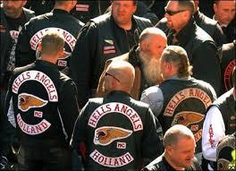 Bedrijfskantine redt Hells Angels