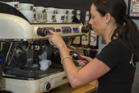 Op zoek naar de beste espressomachine voor Coffeelicious, part I