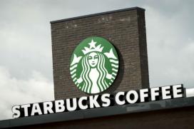 Starbucks wil 12.000 nieuwe winkels openen