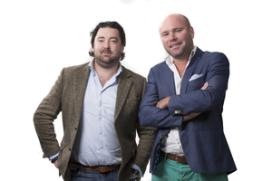 Duo pakt Misset Catering Award voor cateringonderwijs