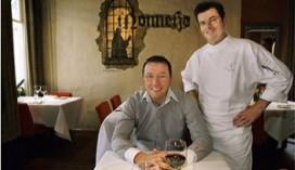 Michelin 2015: Jongensdroom komt uit voor nieuwbakken tweesterrenchef 't Nonnetje