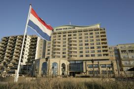 Celstraf voor sieraden stelende butler hotel Huis ter Duin