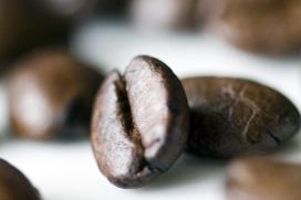 Dalende koffieprijzen door goede oogst