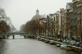 Nederlandse hotelkamer 18 procent duurder