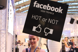 Facebook, hot or not?