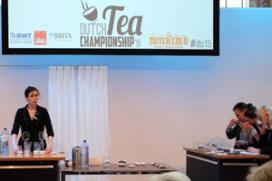 Karlijn Dapper wint Dutch Tea Championship